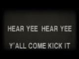King Tee, Yo-Yo, MC Eiht, Cypress Hill, Da Lench Mob, Kam, Threat, Ice Cube