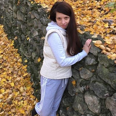 Екатерина Кузьмина