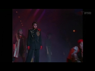 TAKARAZUKA CHRONICLE (1993—1995)