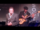 Kim Waters performs some classic music by John Coltrane!!