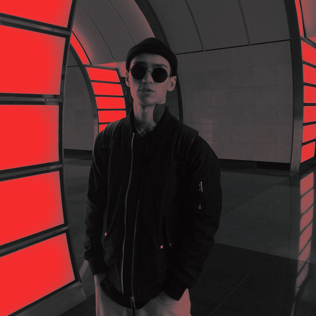 Алан Хадзарагов, Москва - фото №12