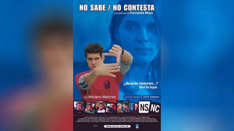 Не знаю, не отвечает (2002) | No sabe no contesta