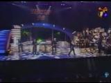 Марина Хлебникова - Косые дожди (live, Песня года 1998)