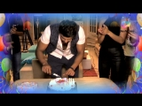 Cake Cutting on the sets of Beyhadh - 150 Episode Completion