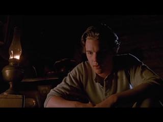 Спас от собачьих боев - Белый клык (1991) [отрывок / фрагмент / эпизод]