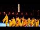 Шоу Легенда о кун-фу Красный театр, Пекин.mp4