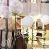 Доставка воздушных шаров! оформление шарами!