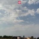 Самолёт Ан-2 упал на авиашоу в Подмосковье