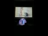 Тамара Хачатрян - Говорят, дельфины говорят Фестиваль С экрана на сцену 21.10.2017.