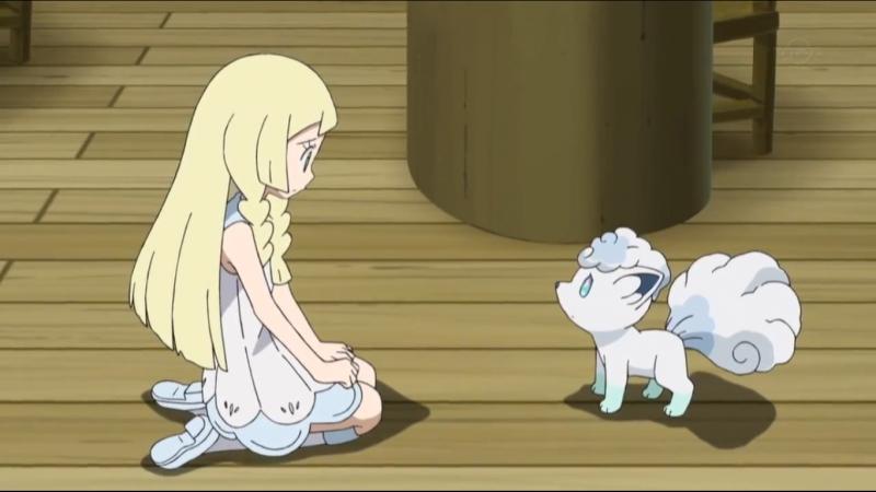 Pokemon XY (Pocket Monsters XY) - 14 [Sub] \ Покемоны 20 сезон 14 серия (английские субтитры)