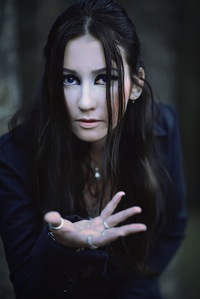 Екатерина Хеллстром