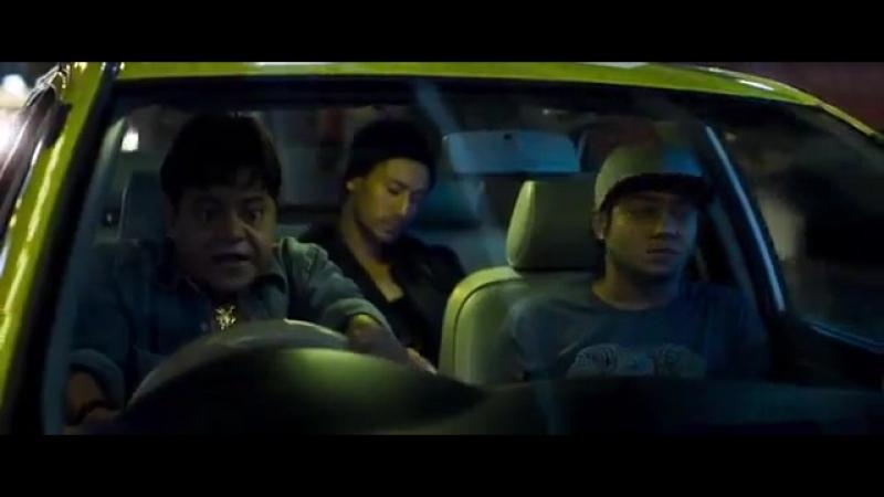Бунтарь (2016) индийский фильм