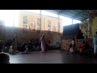 Джапа.Бхакти Чайтанья Свами