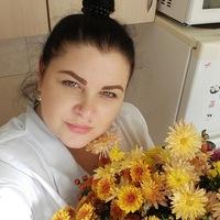 Алена Порошина (Даровских)