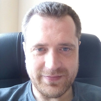 Андрей Андринович