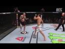 UFC Fight Night - 107 SCOTT vs ASKHAM обзор боя