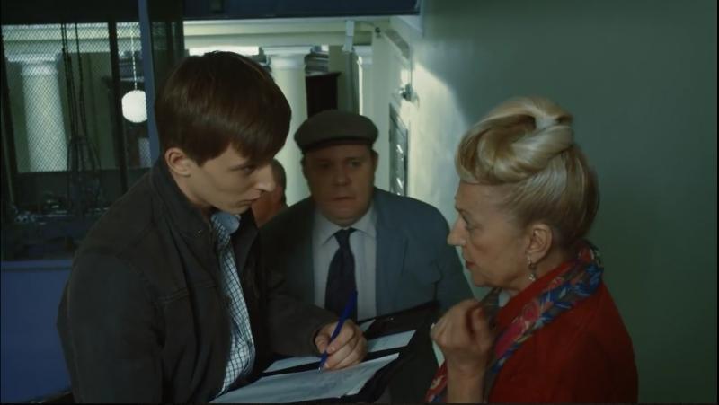Один день одна ночь 1 серия HD (2015) Детектив, триллер