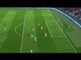 Ливерпуль в FIFA18