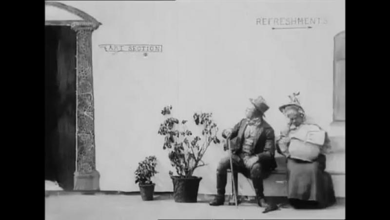 Robert W. Paul - Come along, do! (1898)