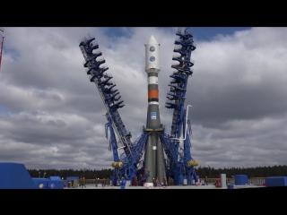 4 октября - День космических войск России