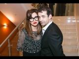 Дмитрий Певцов и Ольга Дроздова приглашают на бал #Весна