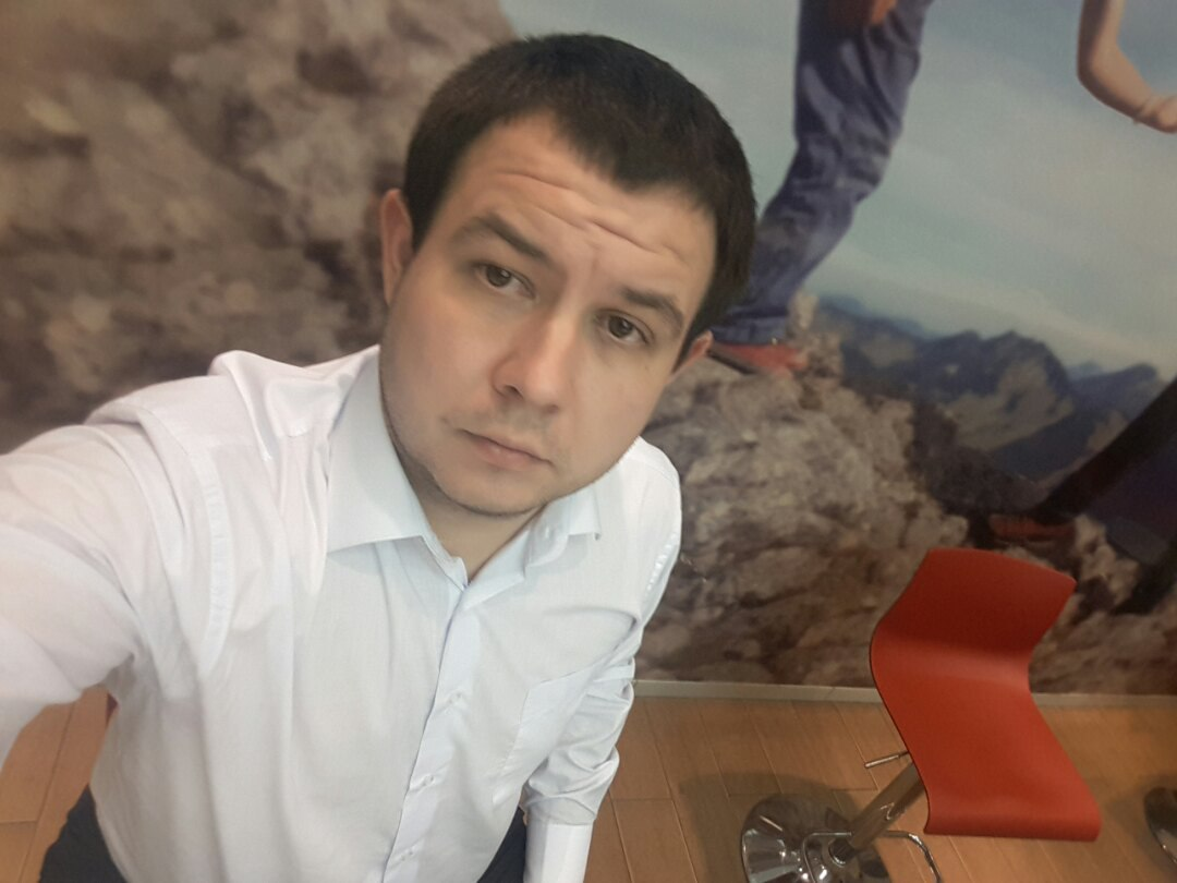 Vladimir Skrynnikov, Krasnodar - photo №2
