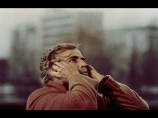«Последнее танго в Париже» |1972| Режиссер: Бернардо Бертолуччи | драма, мелодрама