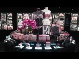 Victoria's Secret Opening in Dublin