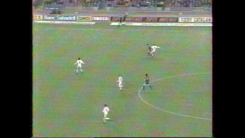 54 CL-1992/1993 FC Barcelona - CSKA Moskva 2:3 (04.11.1992) HL
