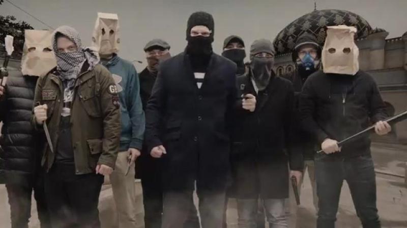 Обращение к нацистам от ленты.ру