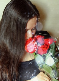 Настя Хорошилова