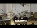 Дмитрий Смирнов (Англия) Три кварка для короля Марка для ударных (1999)
