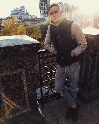 Эдик Кузьменко