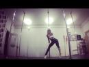 Exotic Pole Dance - Nina K Kozub!