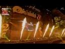 12.11.2017 Вопрос о Тохошинки на японском шоу Attack25 cr. wr2799