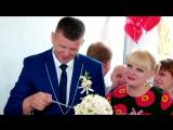 Иван и Анастасия 25 июня 2016 года. Ведущая Татьяна Новикова. Видеограф Наталья Полупанова.