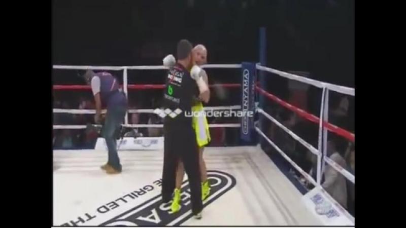 Shannon O_Connell wins via Body Shot KO