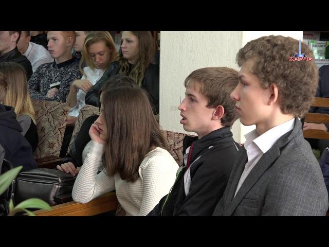 17 10 2017 ПОГРАНИЧНОЕ УПРАВЛЕНИЕ ФСБ РОССИИ ПРОФИЛАКТИКА ТЕРРОРИЗМА И ЭКСТРИМИЗМА