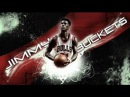 "Jimmy Butler Mix-""Low Life"""