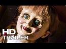 Проклятие Аннабель 2 Зарождение зла Русский трейлер 2 2017 HD Кино Трейлеры