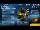 N.O.V.A. наследие 2 фрегат гордость колонии. Конец главы ( android/ gameplay)