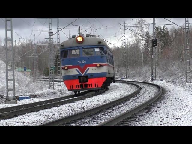 ЭЛЕКТРОМОТРИСА РП-006 САЯНЫ