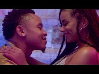 Rotimi - Want More ft. Kranium (Official Video)