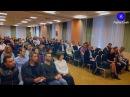 Бизнес-конференция Alpha Cash в городе Самара - 15.10.2017