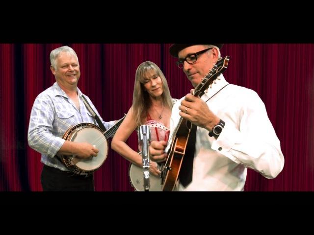 Jane Germain Ian Simpson - Banjo Pickin' Girl (Official Video)