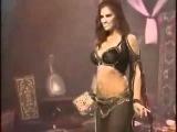 Танцует шикарно . mix--Yahel