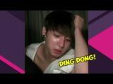 BTS Чонгук Динь-Дон