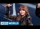 Seulgi SinB Momo Youjung Chungha Be Mine 2016 KBS Song Festival 2017 01 01