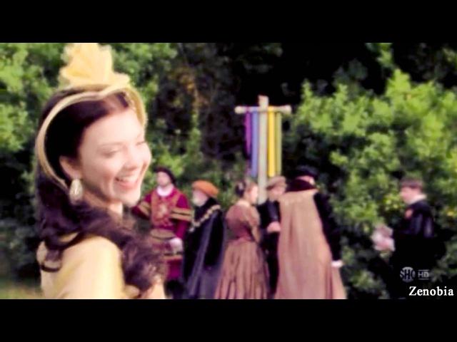 GuyAnne Beautiful Girl [TudorsRobin Hood] Crossover