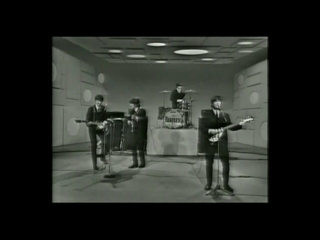 The Beatles - Help - 1965